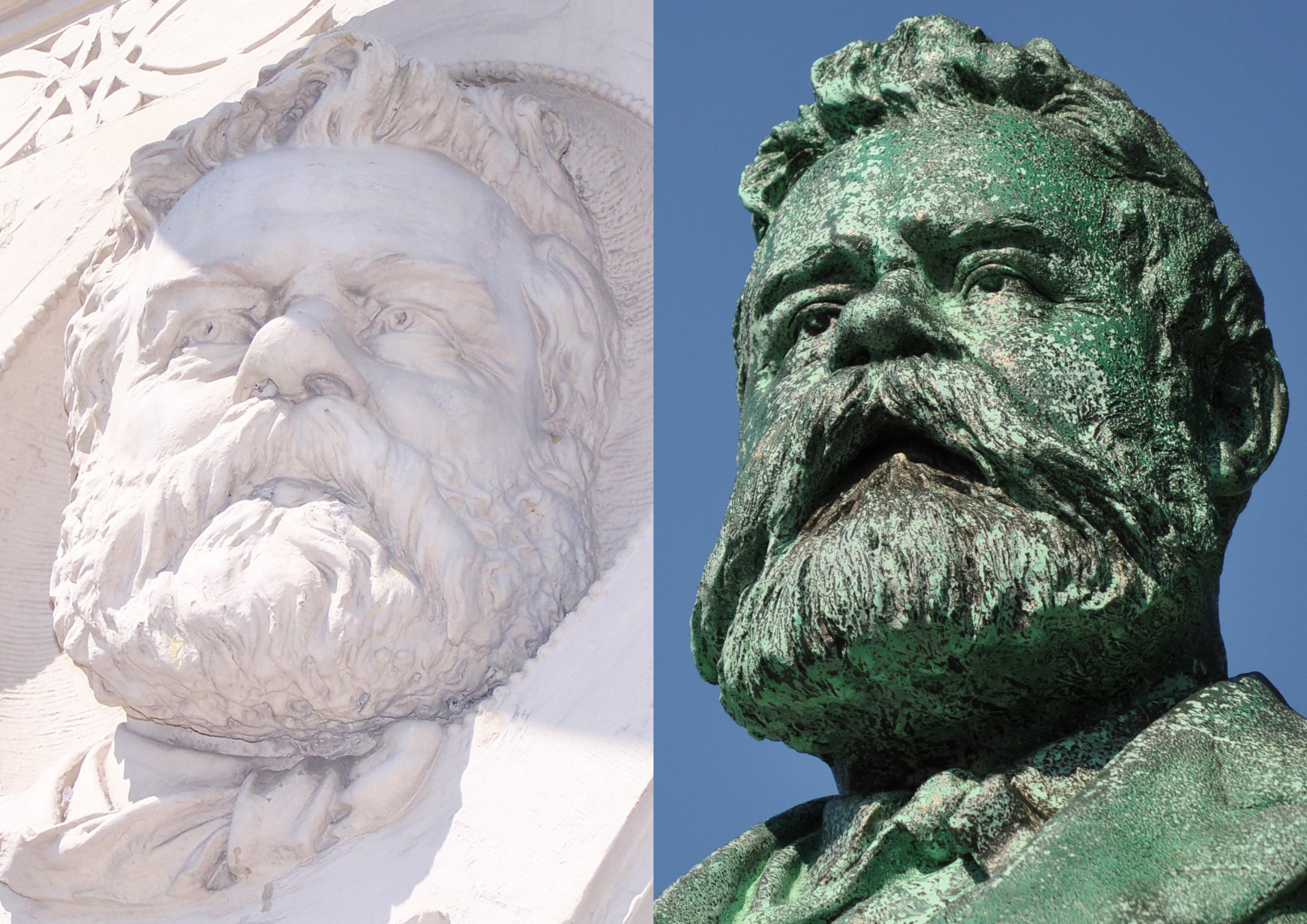 Reuter Statue13