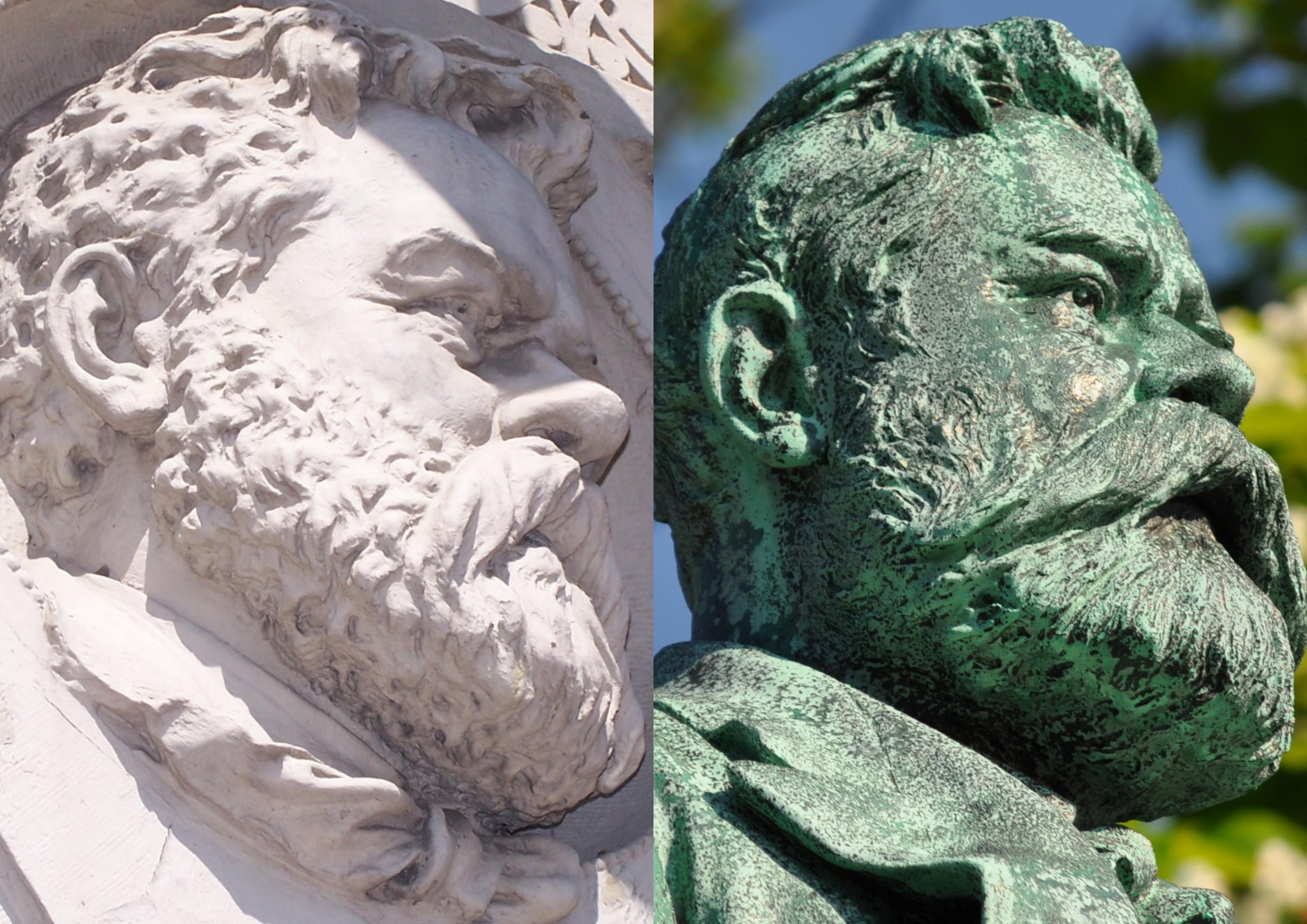 Reuter Statue4
