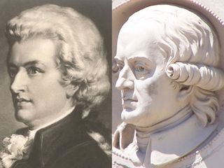 Mozart - Wolfgang Amadeus-3